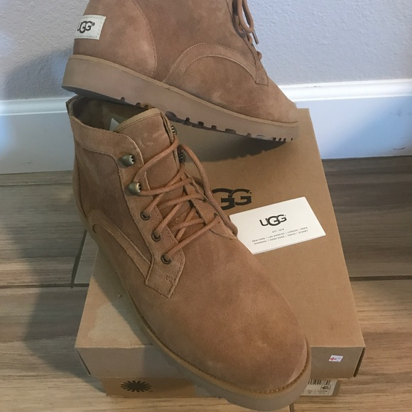 bcbb4f30764 UGG women's Bethany water and stain resistant NWT