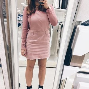 Cotton On Overall Dress