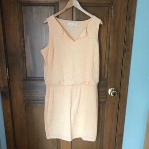Athleta Sleeveless Dress, L