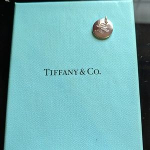 Tiffany & Co. Authentic 'I love you' charm
