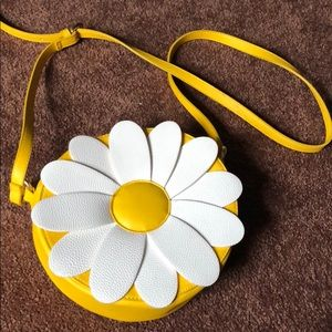 Sunflower bag.