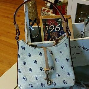 Authentic Dooney & Bourke Bag NWOT