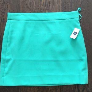 NWT Gap Mini Skirt