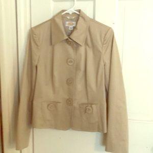 Talbots Stretch Jacket/Blazer