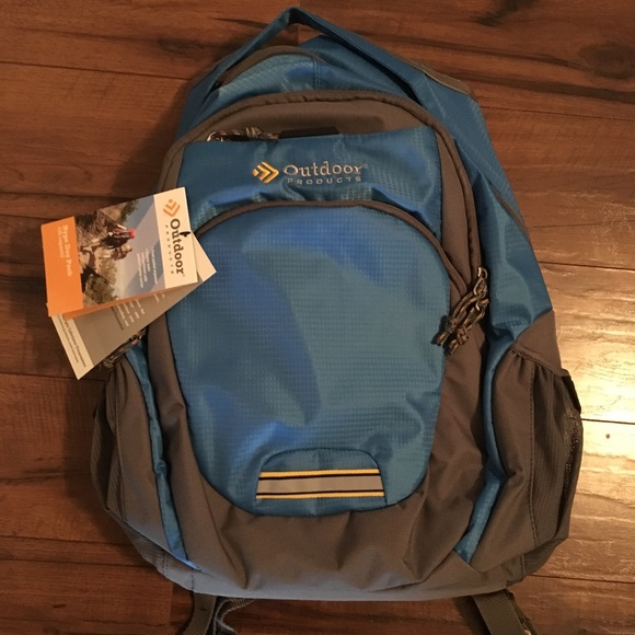 OUTDOOR PRODUCTS HYPE DAY PACK BACKPACK 1ebbdecb453bb