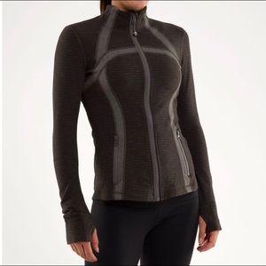 Lululemon Deep Camo Pique Define Jacket 4