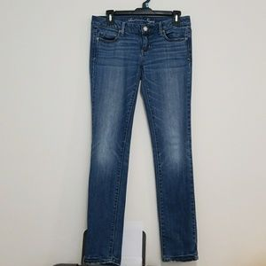 American eagle outfitter skinny jean