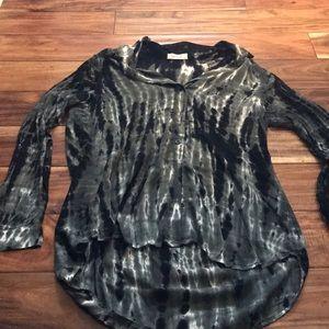 Bella Dahl blouse