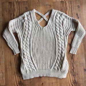 Wishlist Sweater