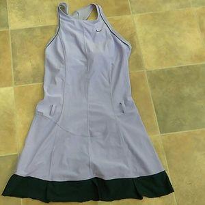 Nike Dri-Fit Tennis Dress - Small (4-6)