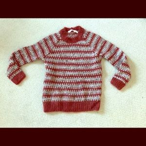 Isabel marant mohair sweater worn once 38
