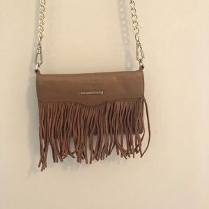 Rebecca Minkoff phone holding bag/wallet