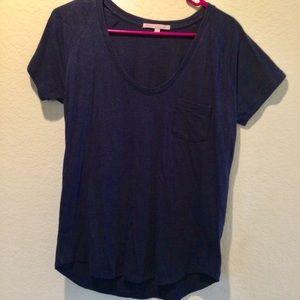 GAP Navy T-Shirt w/ Pocket