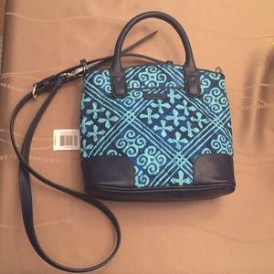 NWT Vera Bradley Day Off Crossbody
