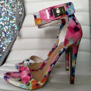 Shoes - SM pumps