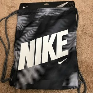 Nike Back Pack for Young Athletes