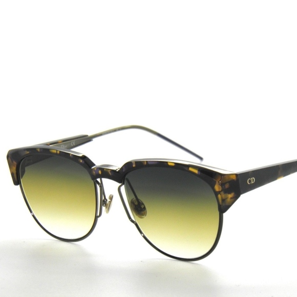 93b1ef9a1e SALE-DIOR SPECTRAL HAVANA AUTHENTIC SUNGLASSES