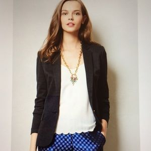 Anthropologie Blazer