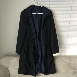 Gap Trench/Raincoat