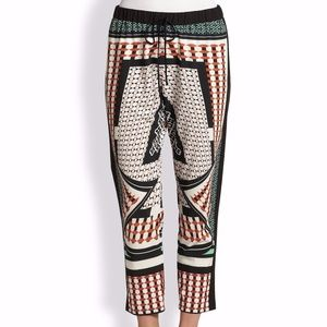 Clover Canyon Printed Pants