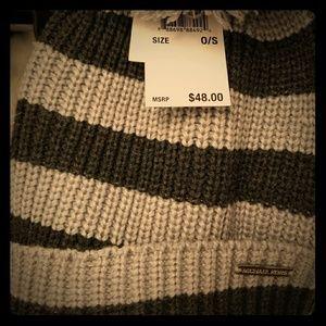 Michael Kors originals beanie hat