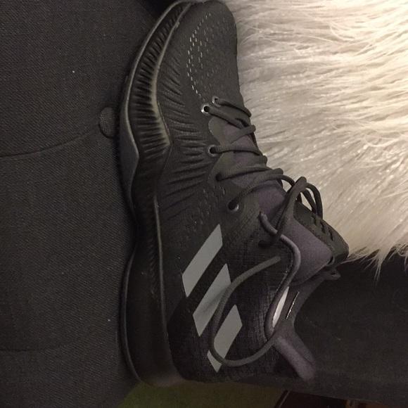 9c022d9583f7d adidas Shoes | Brand New Mad Bounce Basketball Sz 12 W Box | Poshmark