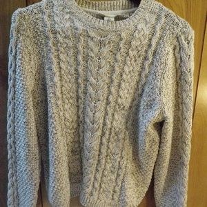 L.O.G.G. (Label of Graded Goods) H&M  Sweater