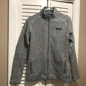 Patagonia Grey Jacket