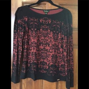 Cartise boutique long sleeve top. NWOT's!!🌲