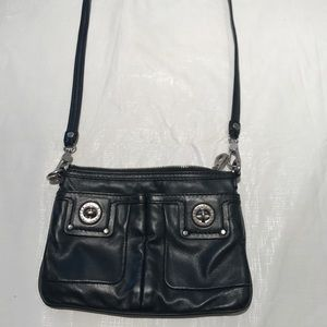Black Marc Jacobs Crossbody bag