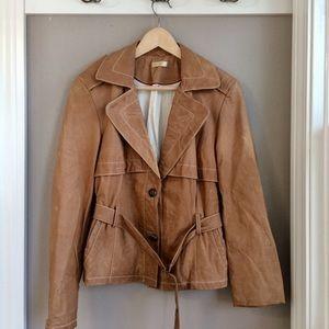 M Wilsons Leather Jacket