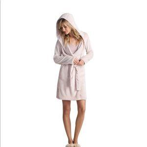UGG Miranda robe small moonbeam pink