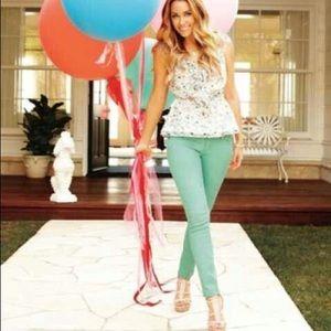 Lauren Conrad Ankle Length pants