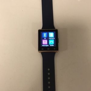 Accessories - Itouch watch