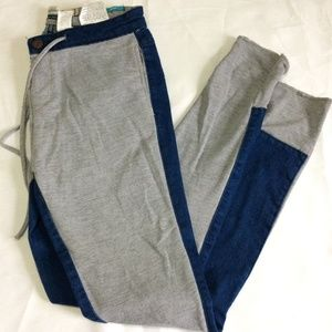 ZARA Trafaluc once worn Baggy Jeans Blue D