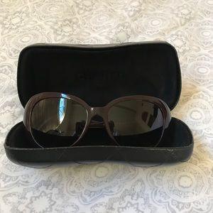 Chanel Retro Sunglasses