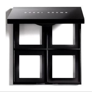 Bobbi Brown 4 Pan Palette, NWT