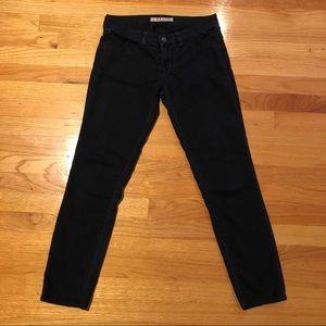 J Brand Olympia Skinny Jeans