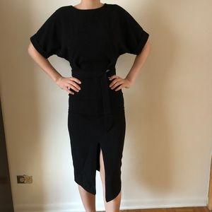 Black Dress Asos