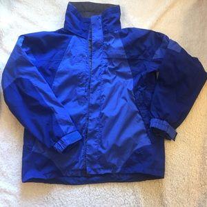 Marmot performance ski jacket waterproof shell