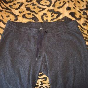 Lululemon pants size 12 like new!