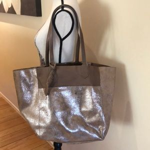 Anthropology Tote