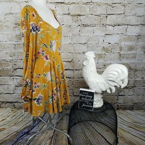 Urban Outfitters Dresses - Ecote Urban Outfitters Fit & Flare Dress Mini NWT