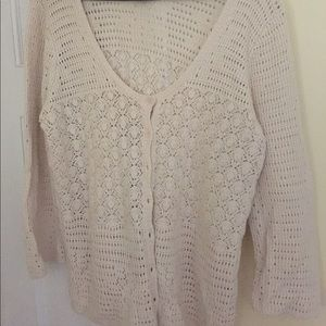 Lucky Brand Women's Sweater