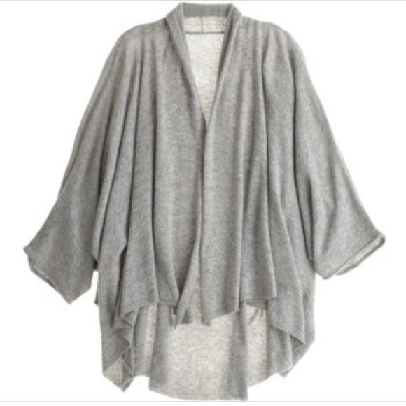 Calypso St. Barth Sweaters - Calypso St Barth Uma Cashmere Cocoon Cardigan  LRG 8bde93a9d11dc