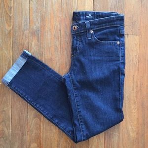 AG Adriano Goldschmied // jeans