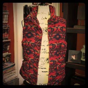 H&M original vintage vest