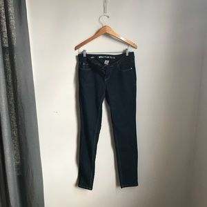 Never worn dark skinny jean