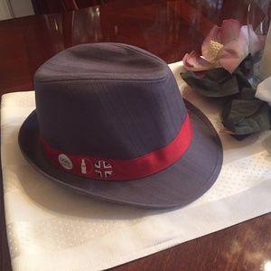 Other - London 2012 Summer Olympics Adidas Coke Fedora Hat