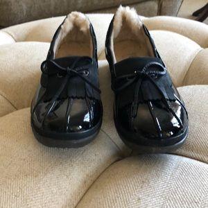 Ugg woman rain loafer make a offer